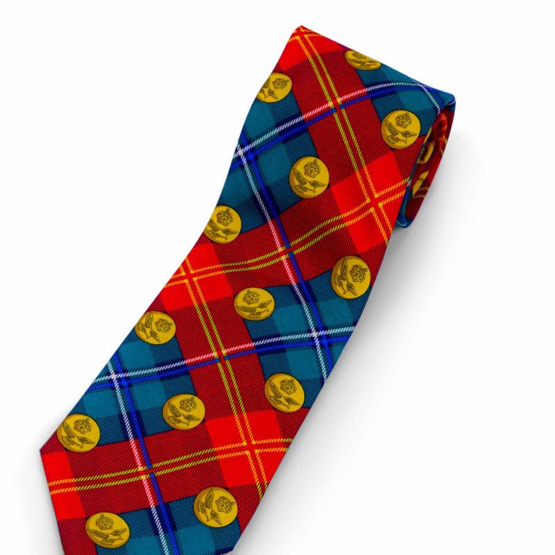 Etro One Of a Kind Silk Tie