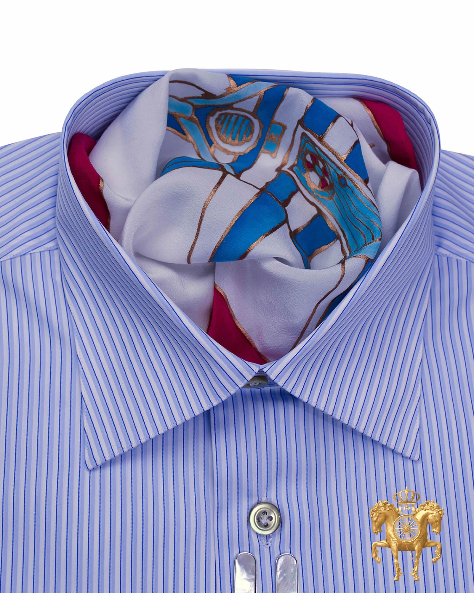 Quality Mens Dress Shirts Vancouver The Dress Shirt Guide Luxury