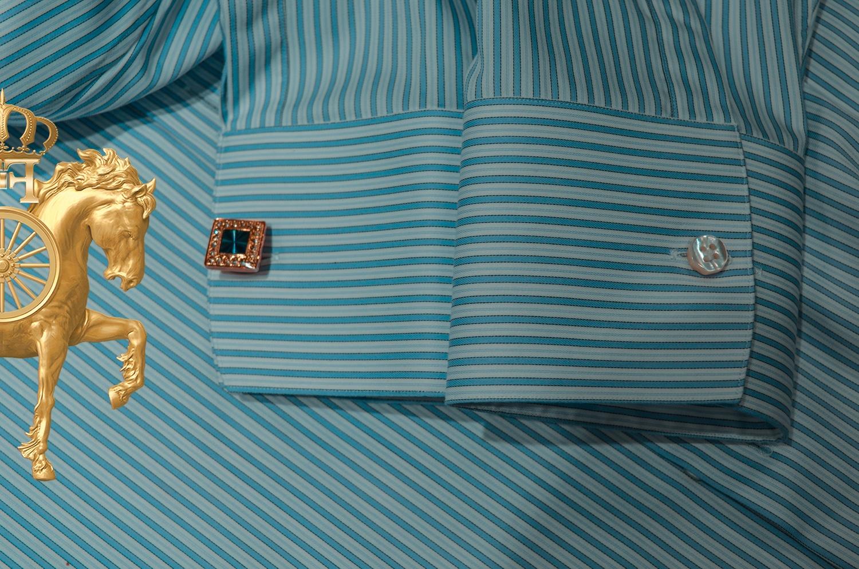 Ferruccio Milanesi multi functional buttonhole
